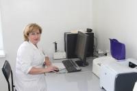 Османова Амиля Магометовна - врач –бактериолог