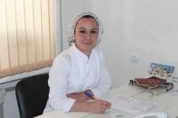 Сохова Залина Николаевна – биолог