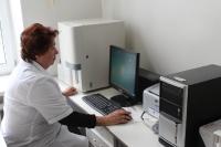 Лопаткина Людмила Андреевна – врач клинической лабораторной диагностики высшей квалификационной категории