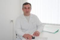 Бугов Альберт Абубекирович – врач травматолог-ортопед высшей квалификационной категории