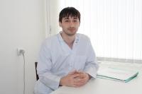 Канихов Аслан Сафудинович - врач травматолог-ортопед по экстренной помощи