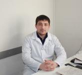 Безроков Лион Хасанбиевич -трамватолог-ортопед