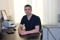Гафуров Рамазан Ильясович - врач травматолог-ортопед