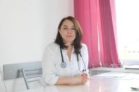 Кабалоева Марина Владимировна - врач анестезиолог-реаниматолог высшей квалификационной категории