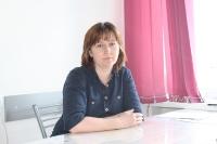 Локотош Людмила Владимировна - врач анестезиолог-реаниматолог первой квалификационной категории