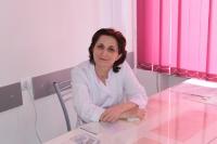 Маршенкулова Марина Хазритовна - врач анестезиолог-реаниматолог высшей квалификационной категории