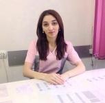Туменова Анифа Алиевна - врач анестезиолог-реаниматолог