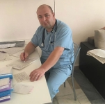 Кишев Алексей Хасанбиевич - врач анестезиолог-реаниматолог