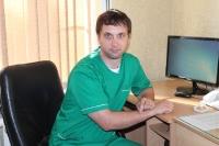 Люцкевич Дмитрий Сергеевич - врач челюстно-лицевой хирург