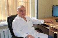 Керимов Владимир Рамазанович - врач челюстно-лицевой хирург, КМН