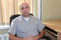 Башиев Омар Мухтарович – врач-стоматолог