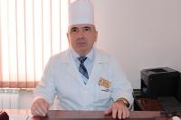 Каиров Гузер Битович – заведующий, врач-хирург высшей квалификационной категории