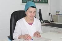 Сохова Зарема Куржиевна – врач-хирург