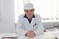 Башиев Кемал Хасанович – врач-хирург высшей квалификационной категории