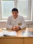 Билимихов Аскер Измаилович -хирург Экстренной службы