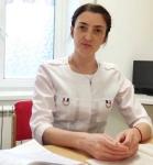 Баева Фатима Хасеновна - хирург Экстренной службы