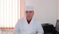 Дзагалов Марат Муссович – заведующий, врач-хирург высшей квалификационной категории, Заслуженный врач КБР