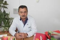 Кяров Суфьян Алисагович – заведующий, врач травматолог-ортопед высшей квалификационной категории