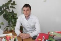 Хаджиев Артур Хажиисмаилович – врач травмотолог-ортопед