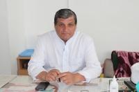 Тапов Аркадий Дотиевич – врач –отоларинголог высшей квалификационной категории, Заслуженный врач КБР