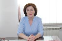 Кумыкова Людмила Каншаубиевна - врач –отоларинголог высшей квалификационной категории