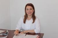 Вологирова Ирина Асланбиевна - врач –отоларинголог высшей квалификационной категории