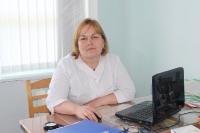 Эндреева Светлана Ибрагимовна – врач-пульмонолог
