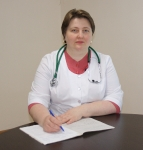 Сабанчиева Ирина Хусеевна -врач-пульмонолог