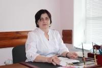 Шугушева Людмила Битовна – врач-ревматолог высшей квалификационной категории