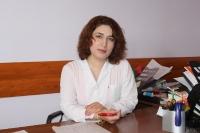 Тхостова Лиана Леонидовна - врач-ревматолог