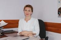 Хачетлова Ирина Валерьевна - врач-ревматолог первой квалификационной категории