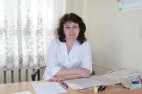 Дзуганова Марианна Хасановна - врач-нефролог первой квалификационной категории