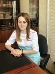 Готыжева Альбина Аслановна -врач-невролог