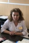 Хаупшева Марина Муридовна врач-невролог в.к.к.