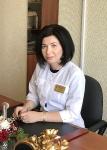 Улимбашева Эмма Суфьяновна зав.отделением врач-невролог в.к.к. КМН