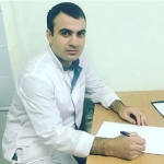 Дурсинов Мурат Таштанович - врач-эндоскопист