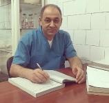 Дышеков Руслан Жамалович - врач-эндоскопист высшей квалификационной категории