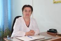 Шхагапсоева Ирина Влвдимировна – врач – физиотерапевт высшей квалификационной категории