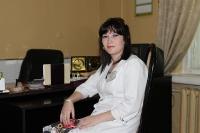Кудаева Джамиля Анатольевна - заведующая Центром профпатологии