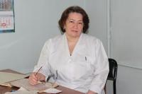 Кумахова Лариса Рошадовна – врач-офтальмолог высшей квалификационной категории