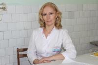 Шихалиева Светлана Музарифовна – врач акушер-гинеколог высшей квалификационной категории