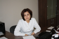 Тураева Назокат Ашуровна - врач-психиатр
