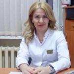 Четукова Динара Хасанбиевна - врач-невролог высшей квалификационной категории, КМН
