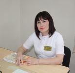 Кудаева Джамиля Анатольевна – врач-профпатолог