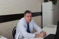 Кадиров Мурад Пашаевич - врач – нейрохирург