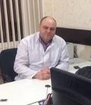 Балкизов Нурмухамед Хасанбиевич - врач-нейрохирург