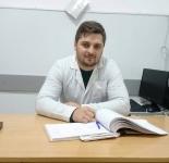 Афаунов Ренат Хасанбиевич - врач-нейрохирург