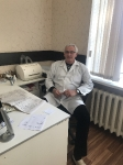 Маргоев Георгий Кимович - врач–нейрохирург высшей квалификационной категории