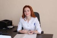 Улимбашева Ирина Хасановна - врач-кардиолог