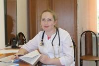Ульбашева Мариям Борисовна - врач-кардиолог